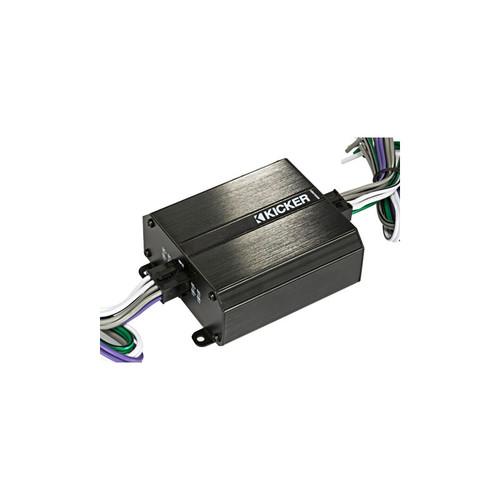Kicker KISLOAD4 4 CH Smart Radio Interface