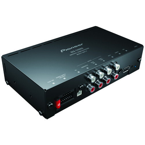 Pioneer DEQS1000A2 Universal Sound Processor