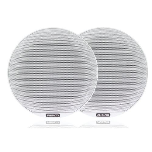 "Fusion SG-F652W 6.5"" Classic white Sports Marine speakers"