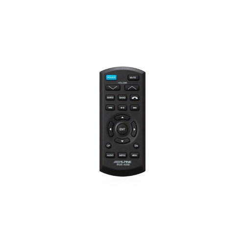 Alpine RUE-4350 Infrared Wireless Remote Control