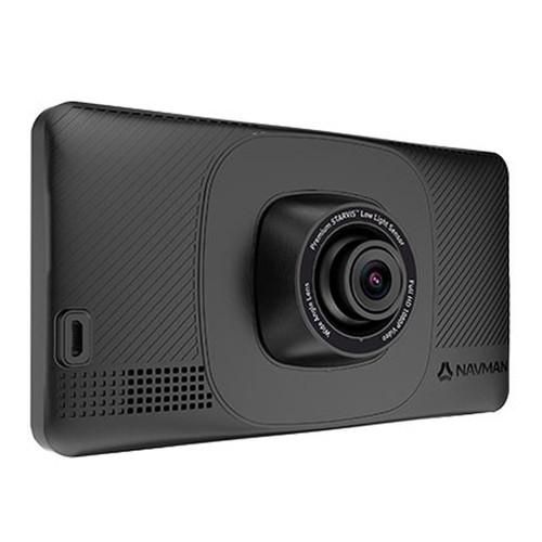 "Navman MICAM GPS 5"" GPS with built in Dash cam"