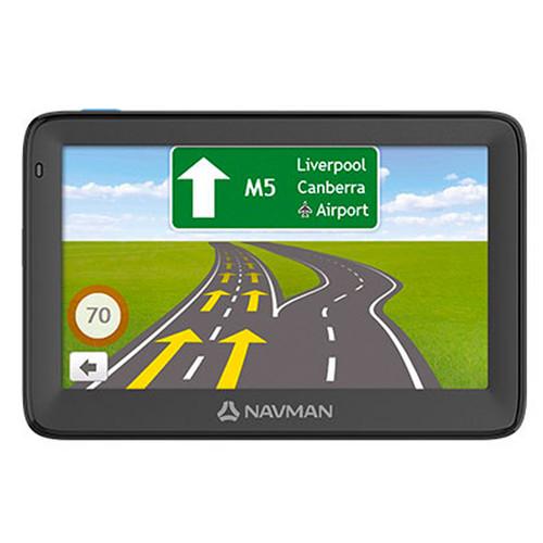Navman MOVE130M 5 Inch GPS navigation
