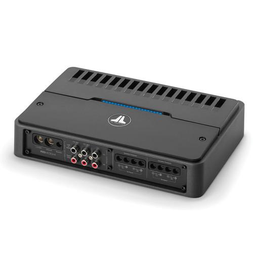 JL Audio RD400/4 4 Channel Class D Full-Range Amplifier 400 W