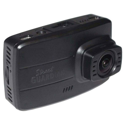 Street GuardianSG9663TD64GB Full HD DVR Dash Cam, WiFi, GPS, IMX327 STARVIS 2 CH + CPL