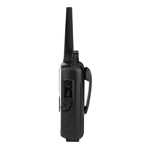 Uniden UH610 Hand Held USB Charging CB Radio with LED Light 80 CH