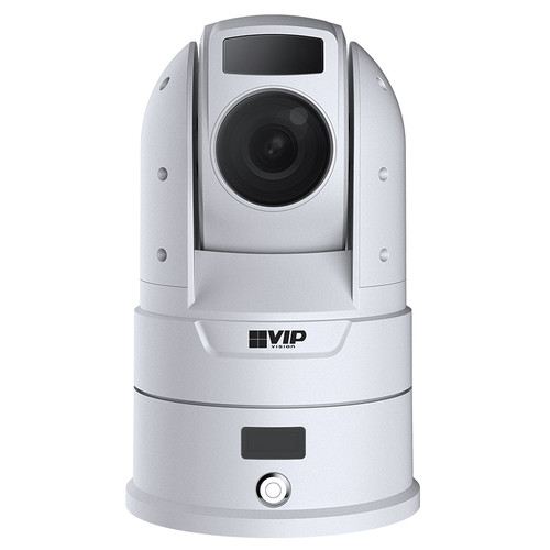 VIP Vision VSIPMPTZ-2G Professional Series 2.0MP 30x Zoom PTZ Positioning Camera with GPS, 4G & WiFi