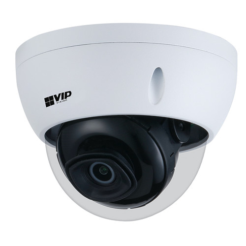 VIP Vision VSIPP-8DIRD-I Professional AI Series 8.0MP Fixed Vandal Dome