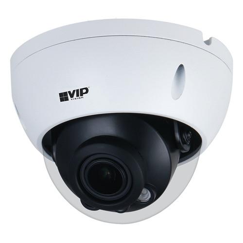 VIP Vision VSIPP-8DIRMD Professional Series 8.0MP Motorised Vandal Dome