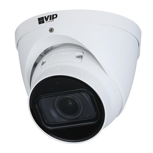 VIP Vision VSIPP-8DIRMG Professional Series 8.0MP Motorised Turret