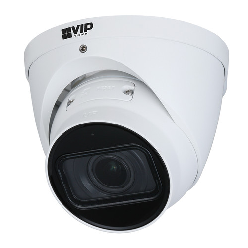 VIP Vision VSIPP-8DIRMG-I Professional AI Series 8.0MP Motorised Turret