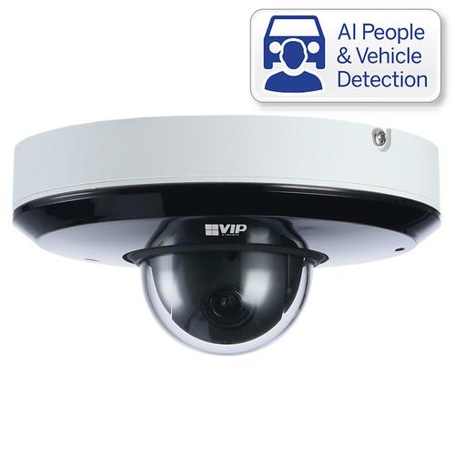 VIP Vision VSIPPTZ-4IRM-I Specialist AI Series 4.0MP 4x Zoom PTZ Dome