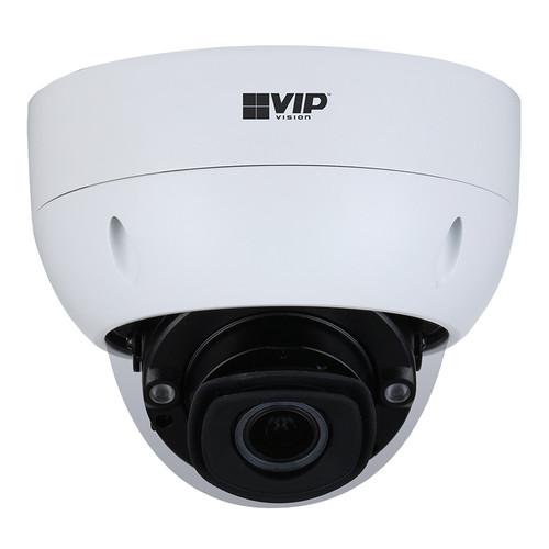 VIP Vision VSIPU-8DIRM-I Ultimate AI Series 8.0MP Motorised Vandal Dome