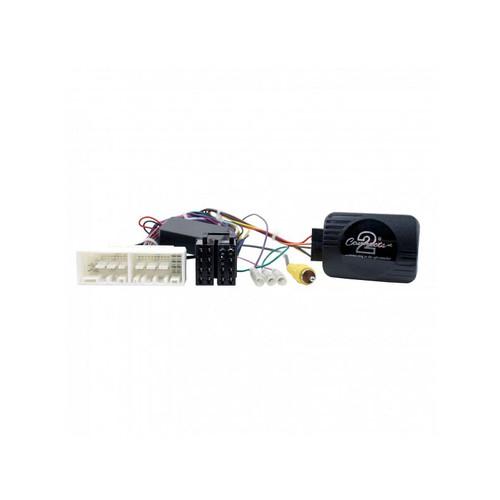 Aerpro CHKI13C Steering Wheel Harness KIA Quad Row Plug