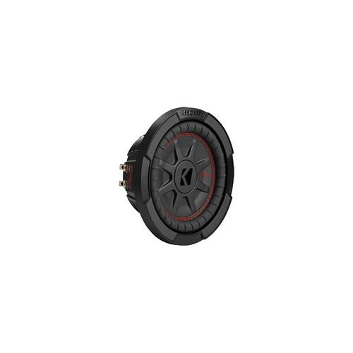 "Kicker 48CWRT82 Comp RT 8""  Subwoofer Dual 4 Ohm"