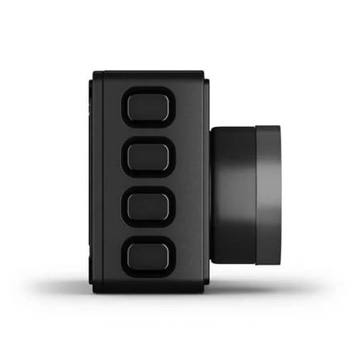 Garmin 010-02505-11 Dash Cam 57 1440p Dash Cam with a 140-degree Field of View