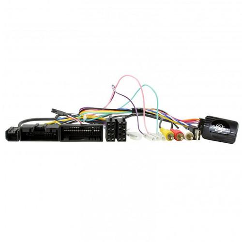 Aerpro CHFO21C Steering Wheel control intergace for Ford Ranger PX MK3 SYNC 3 Small screen