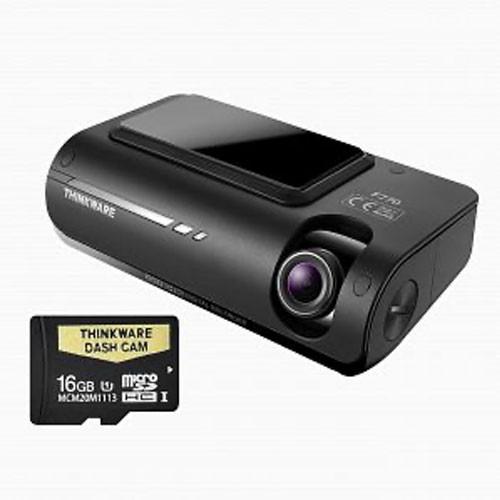 Thinkware F770 FULL HD Front dash cam - 16GB