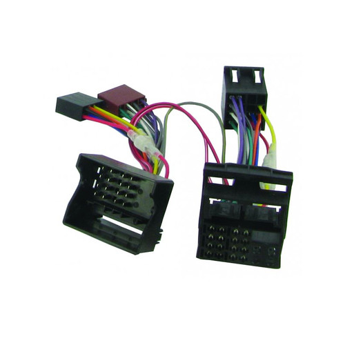 Aerpro CT10FD03 T-Harness To Suit Ford