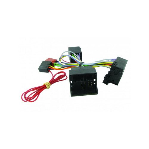 Aerpro CT10FD06 T-Harness To Suit Ford
