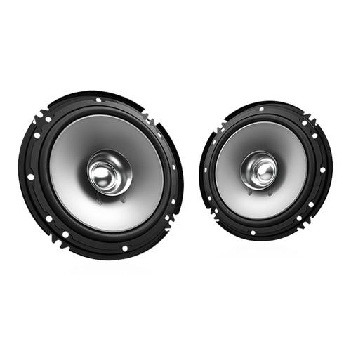 "Kenwood KFC-S1656 6"" OEM Replacement Dual Cone Speakers 300W"