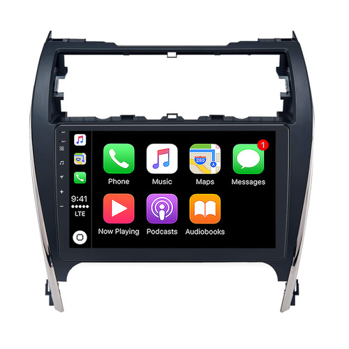 Hybrid Car Systems Toyota Camry 12-18 Compatible Wireless App Connect replacement solution