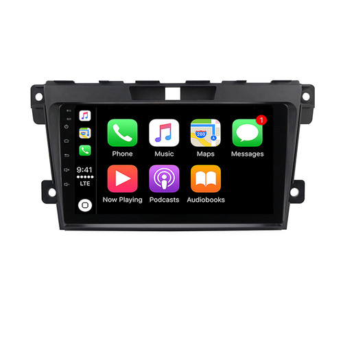 Hybrid Car Systems Mazda Cx7 07-15 Compatible Wireless App Connect replacement solution