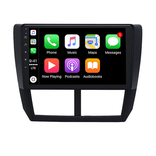 Hybrid Car Systems Subaru Forester Impreza 07-12 Compatible Wireless App Connect replacement solution