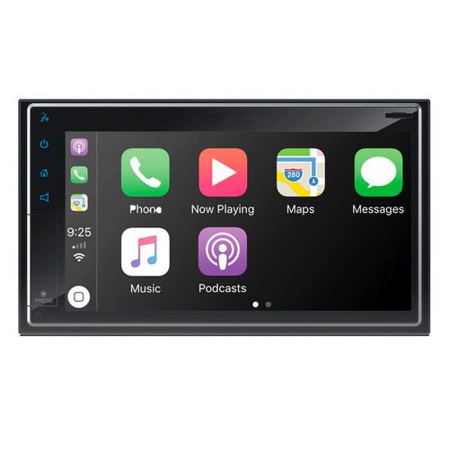 "Blaupunkt BP800PLAY 6.8"" Apple Carplay and Android Auto Multimedia unit"