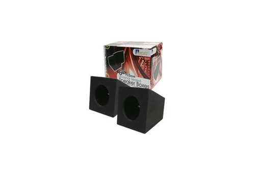 "Aerpro SB60A SEALED 6"" SPEAKER BOXES"