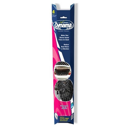 Dynamat 10425 Xtreme Hex Pack
