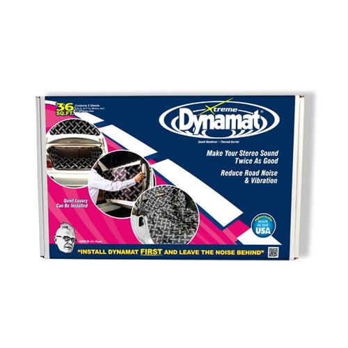 Dynamat 10455 Xtreme Bulk Pack
