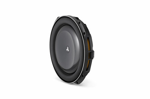 "JL Audio 13TW5v2-4 TW5 Series 13.5"" 4-ohm Shallow-mount Subwoofer"