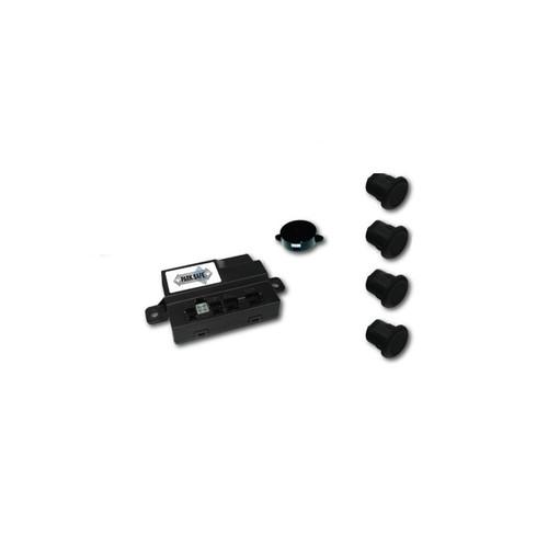 PARKSAFE TS2040 Rubber Rear Parking Sensor Kit