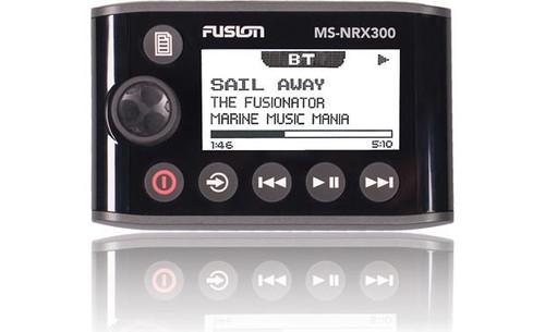 Fusion MS-NRX300 Marine Wired Remote