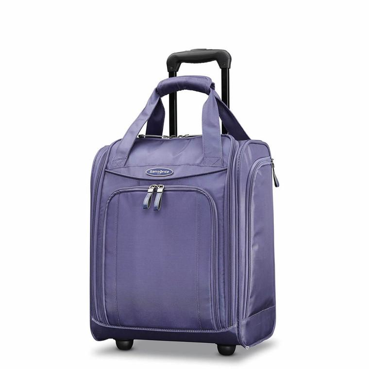 Samsonite Wheeled Underseater, Large - Purple Cloud