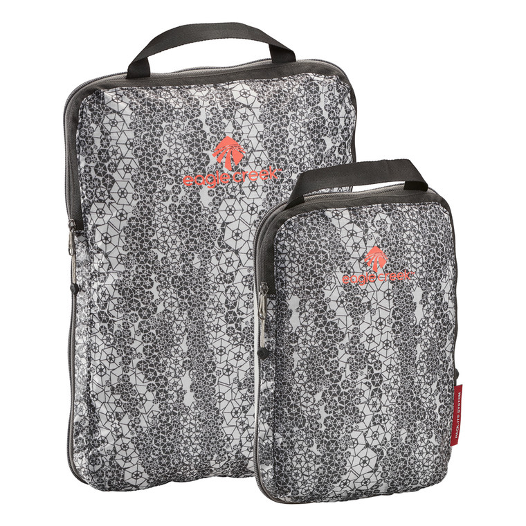 Eagle Creek Pack-It Specter Compression Cube Set - Hexagami