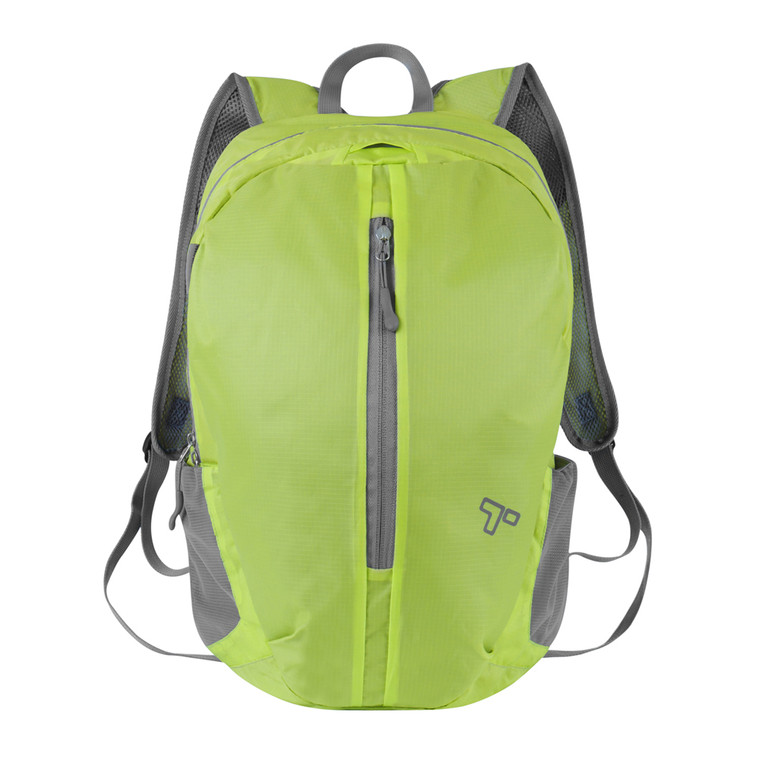Travelon Packable Backpack - Lime
