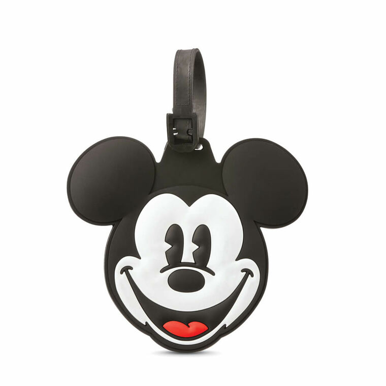 American Tourister Disney ID Tag - Mickey Head