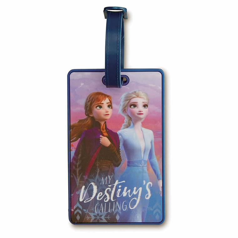 American Tourister Disney ID Tag - Frozen II