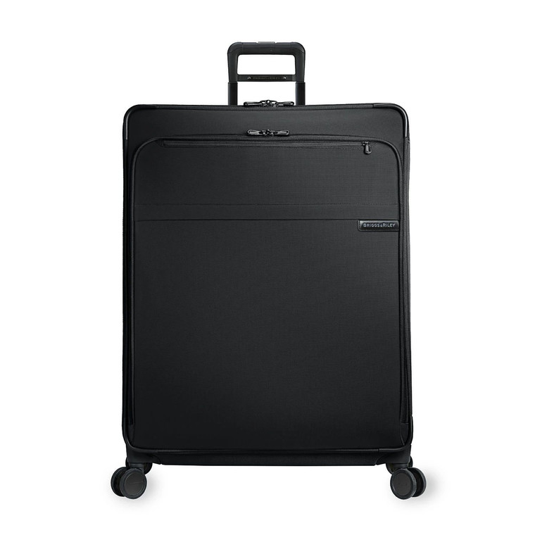 """Briggs & Riley Baseline - 31"""" Extra-Large Expandable Spinner"""