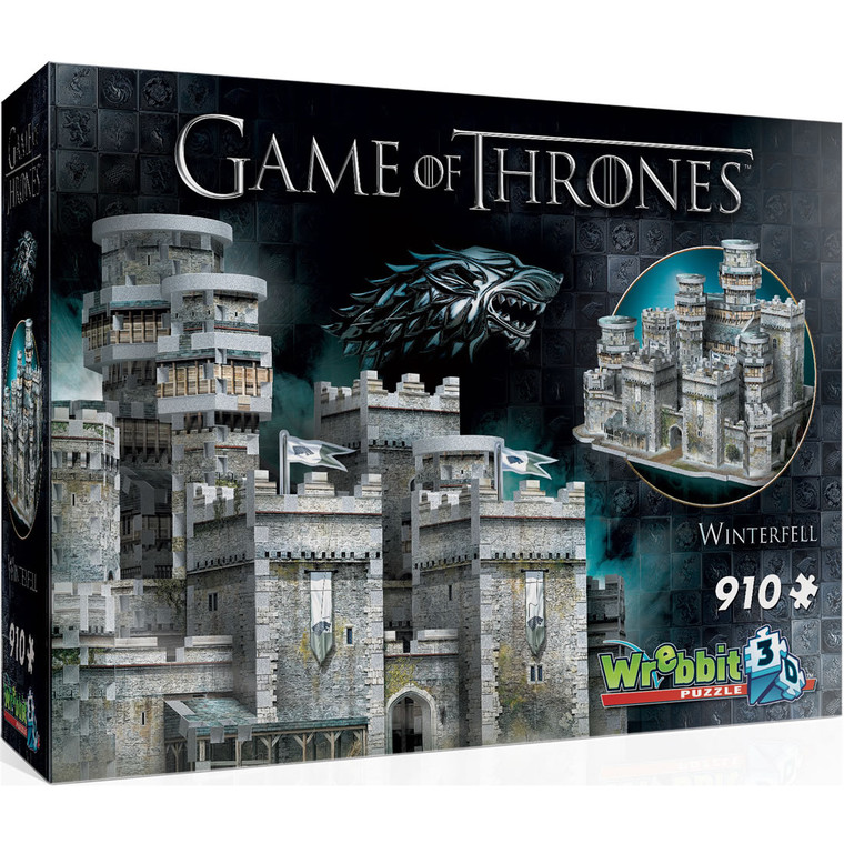 Game of Thrones - Winterfell