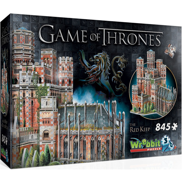 Game of Thrones - The Red Keep