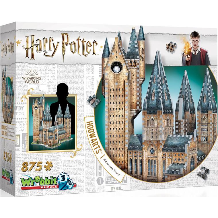 Harry Potter - Hogwarts Astronomy Tower