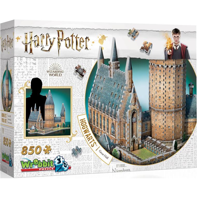 Harry Potter - Hogwarts Great Hall