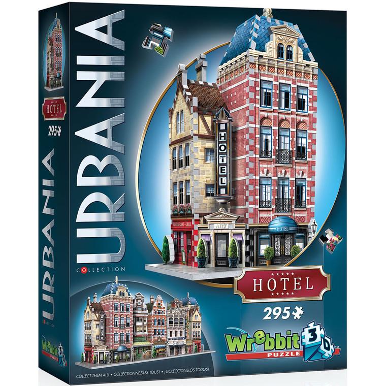 Urbania Collection - Hotel