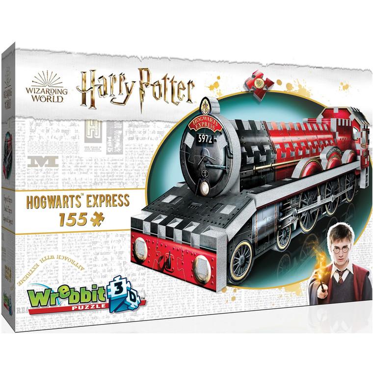 Harry Potter - Hogwarts Express 155