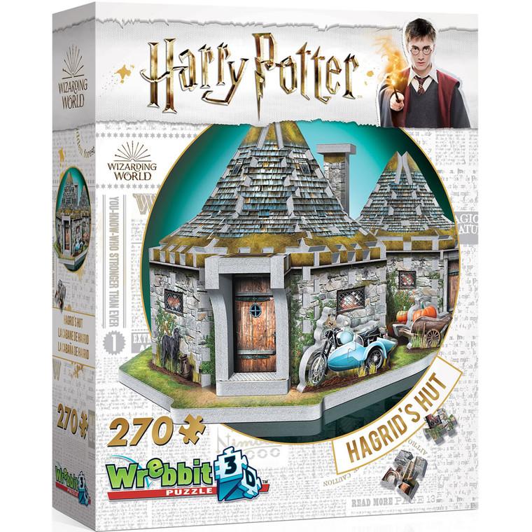 Harry Potter - Hagrid's Hut