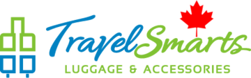 TravelSmarts Luggage & Accessories