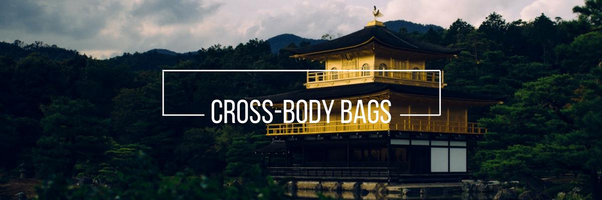 Crossbody Bag - TravelSmarts