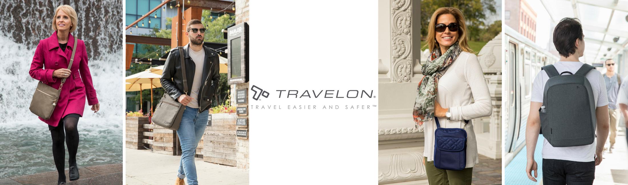 Travelon - TravelSmarts